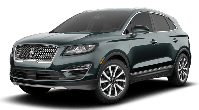 New Lincoln 2019 Lincoln MKC Reserve suv 5LMCJ3D92KUL32448 in Louisville, KY